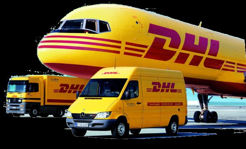DHL_Services